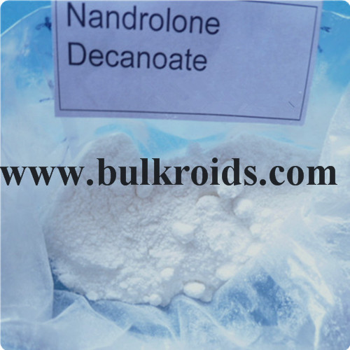 Muscle Growth raw Deca Durabolin Steroid Nandrolone Decanoate