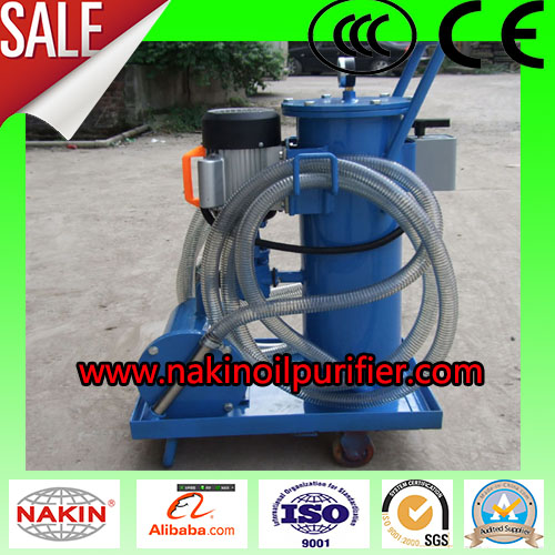 NAKIN JL Portable Oil Purifier Machine