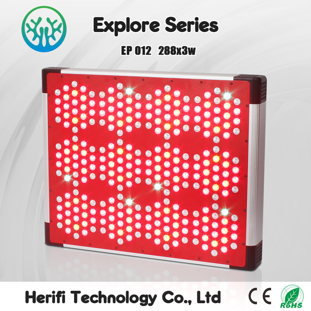 2016 herifi best selling cheap 800watt led grow lighting for indoor plant growth