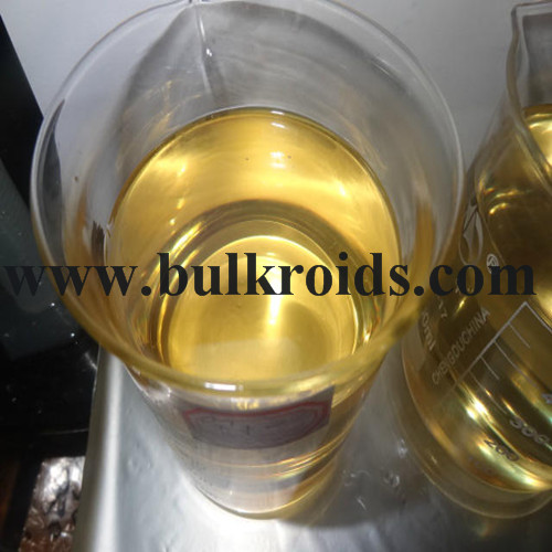 Injectable Semi Finished Steroid Oil Primobolan 100mg/ml
