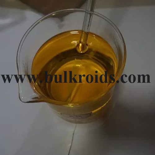 Injectable Semi Finished Steroid Oil Ripex 225