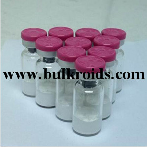 Safety Peptide Hormones Nnootropic Anxiolytic Selank for Relieve Depression