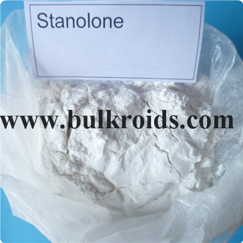 Muscle Gaining raw steroid Androstanolone powder Stanolone