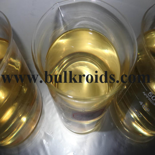 Injectable Semi Finished Steroid Oil Sustanon 250mg/ml