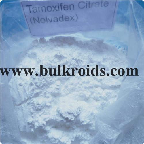 Breast Cancer Treatment steroid powder Tamoxifen Citrate / Nolvadex