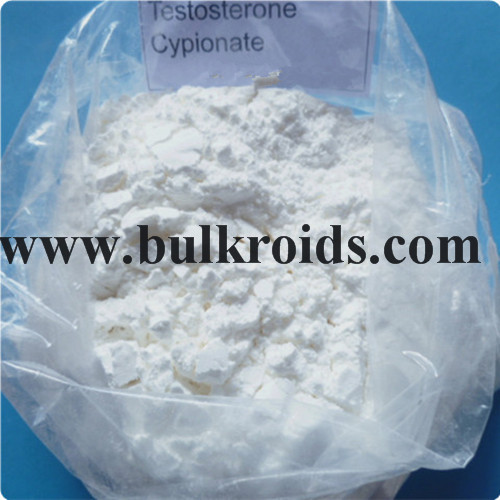 Bodybuilder Testosterone Steroids Hormone Powder Testosterone Cypionate