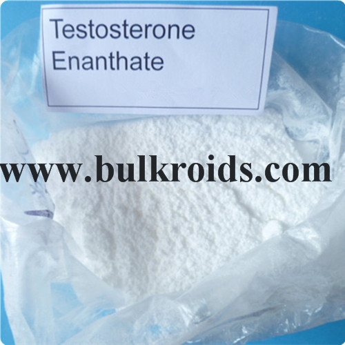 Stable Hair Loss Treatment Powder Testosterone Enanthate