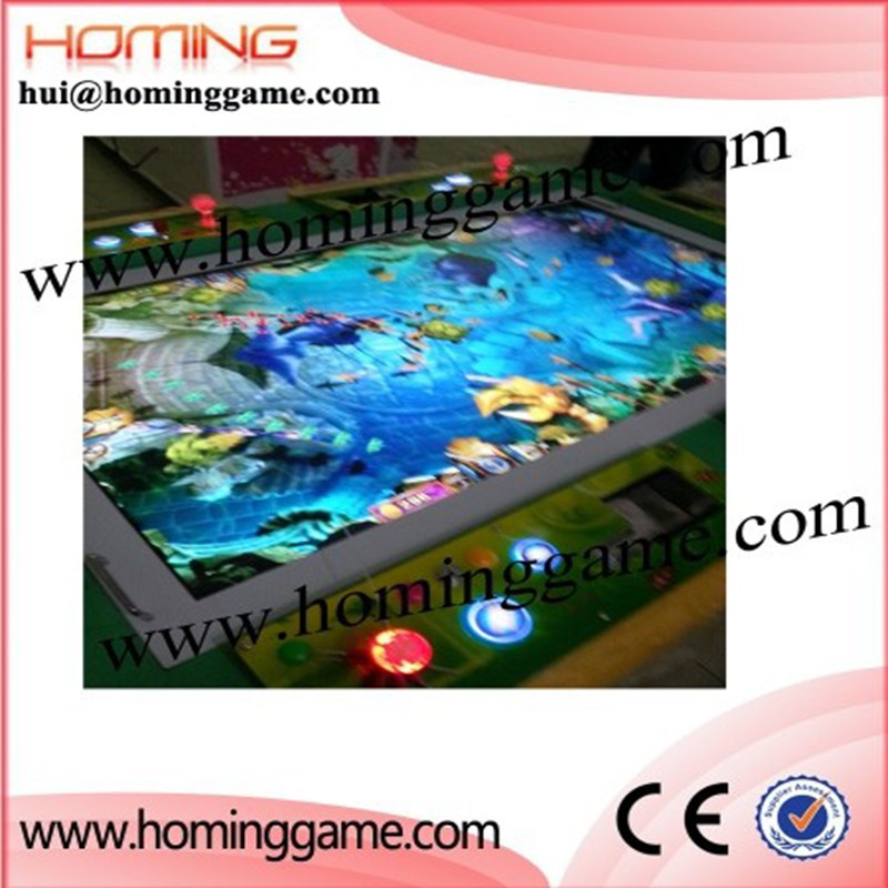 2016 Newest NO.1 best hot sale fishing game machine - Ocean king 2 fishing game machine