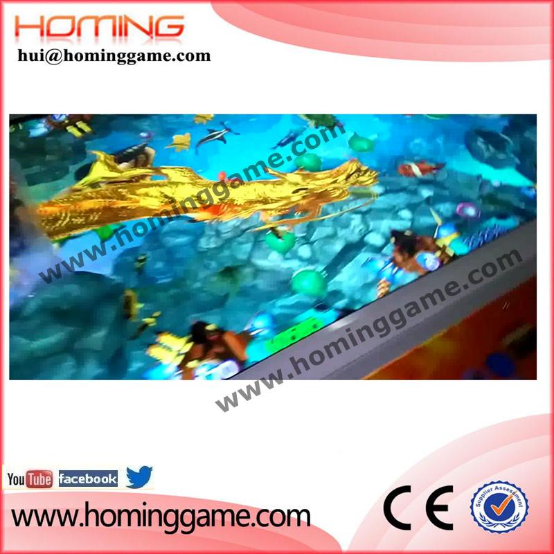 Ocean king 2 igs fishing game shooting fish game casino for Fish game gambling