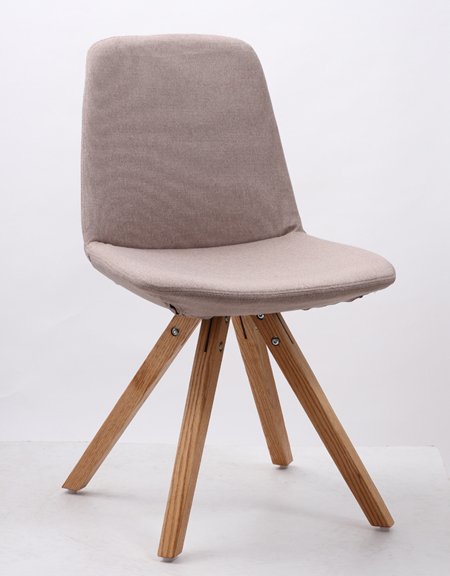 Wooden chair JR-7034TW