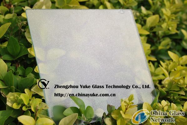 YK-VI glass frosting powder