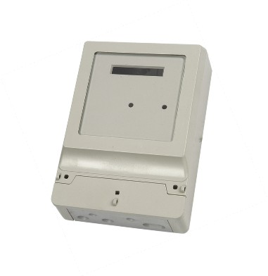 Single Phase Electric Meter Case DDS-012