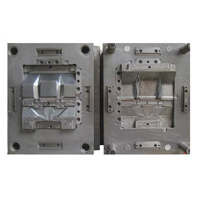 Plastic Injection Mold for Printer Parts