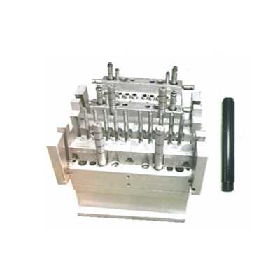 Plastic Pen Holder Injection Mold Making