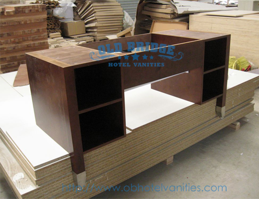 custom bathroom vanities with solid legs