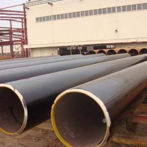 API 5L PSL2 Gr B Welded Pipe