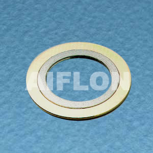 Spiral Wound Gasket With Outer Ring SW 6000 OR