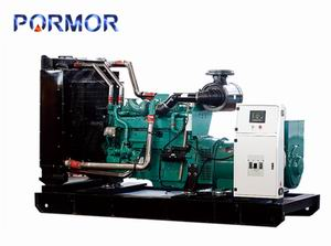 Cummins Generator Sets 25 to 1500 kVA 50HZ