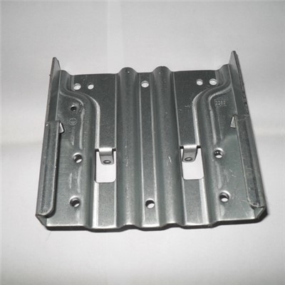 Pressed Metal Part