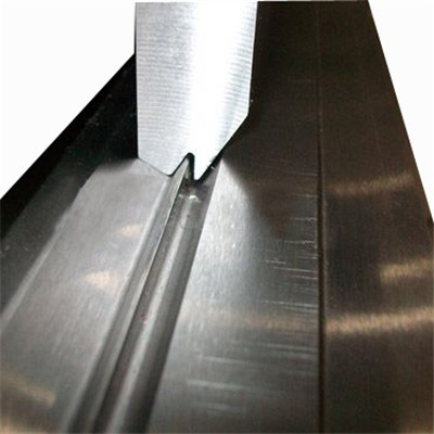 Bending Stainless Steel Parts