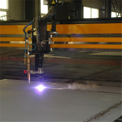 Plasma Cutting Service