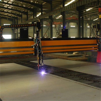OEM Plasma Cutting