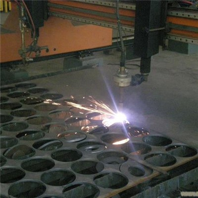 Metal Air Plasma Arc Cutting Service