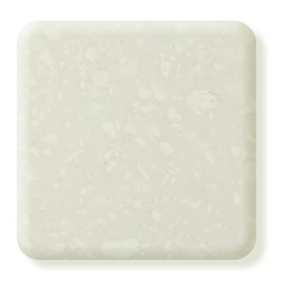 Acrylic Polymer Sheet Arctic White Faux Stone Panels Wholesale