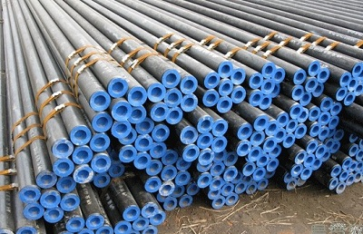 GB5310 Steel Pipe