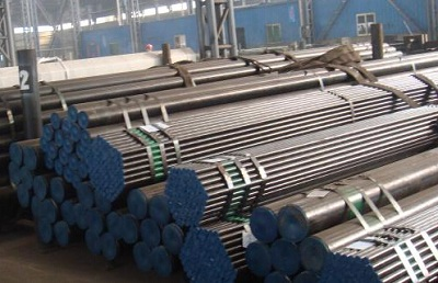 ASTM A210 Steel Pipe