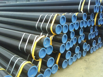 GB8163 Steel Pipe