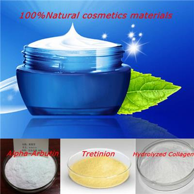 Cosmetic Additives