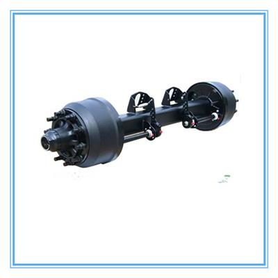 11Ton American Type Trailer Axles for Sale