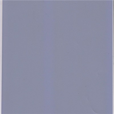 High Gloss Solid PVC Film For Furniture Using