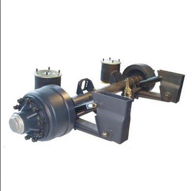 Auto Trailer Parts Air Suspension Suspension Parts