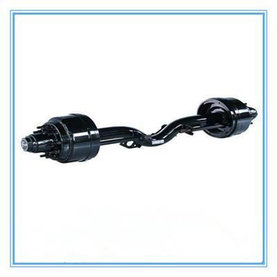 9Ton/10Ton Trailer Drop Types of Axle Axles for Sale