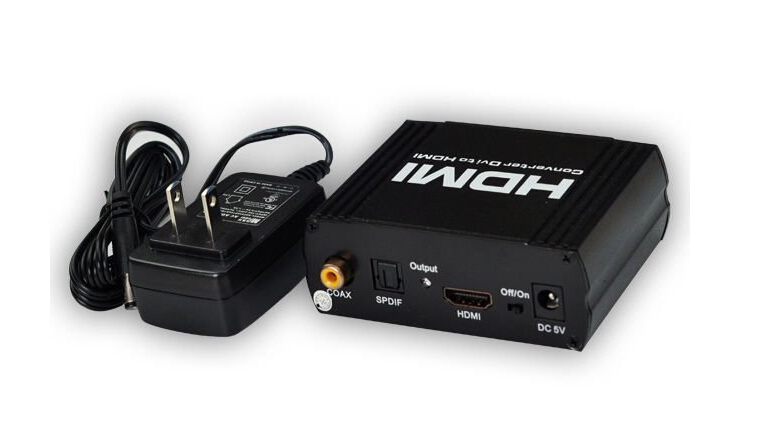 dvi to HDMI Conventer