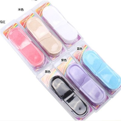 Height Increase Silicone Insoles