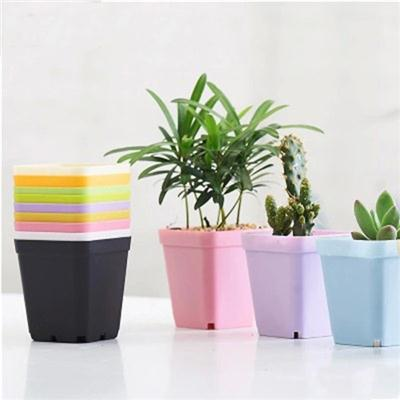 Hot Sale Melamine Flower Pot