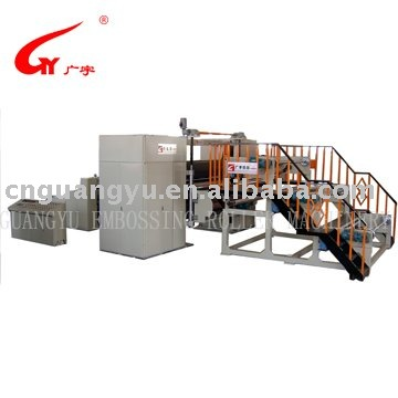 Non-woven Fabric Combination Machine