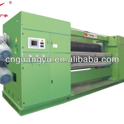 Non-woven Fabric Calendering Machine