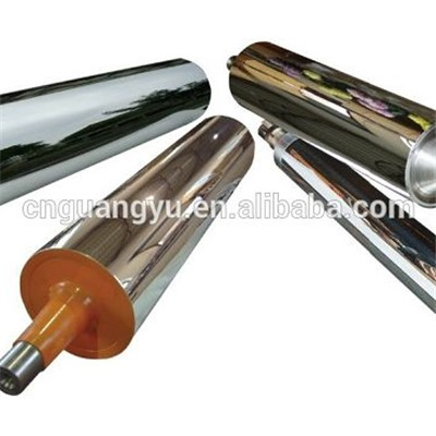 Plastic Sheet Mirror Roller