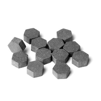 Thermal Stable PCD S-Hexagon