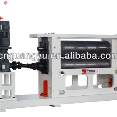 Tissue Paper Embossing Machine