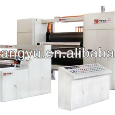 Extrusion Combination Production Line