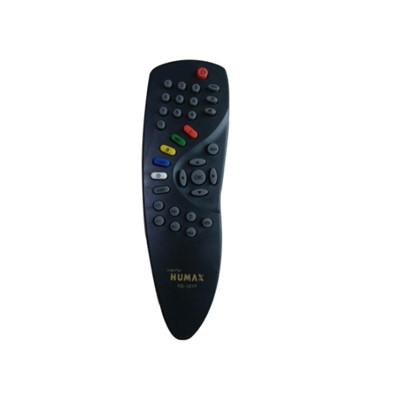 TV Remote Universal Remote Control Use For Humax RS101P For Eygpt Market