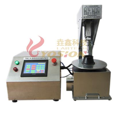 TML Plate Tester