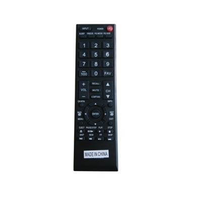 TV Universal Remote Control For TOSHIBA CT-90325
