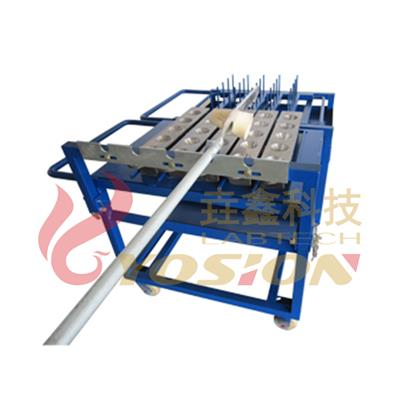 Pouring Trolley