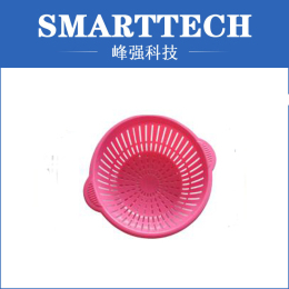 Plastic Kitchen Product Vegetable Container Mould